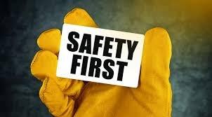 veilige werkomgeving